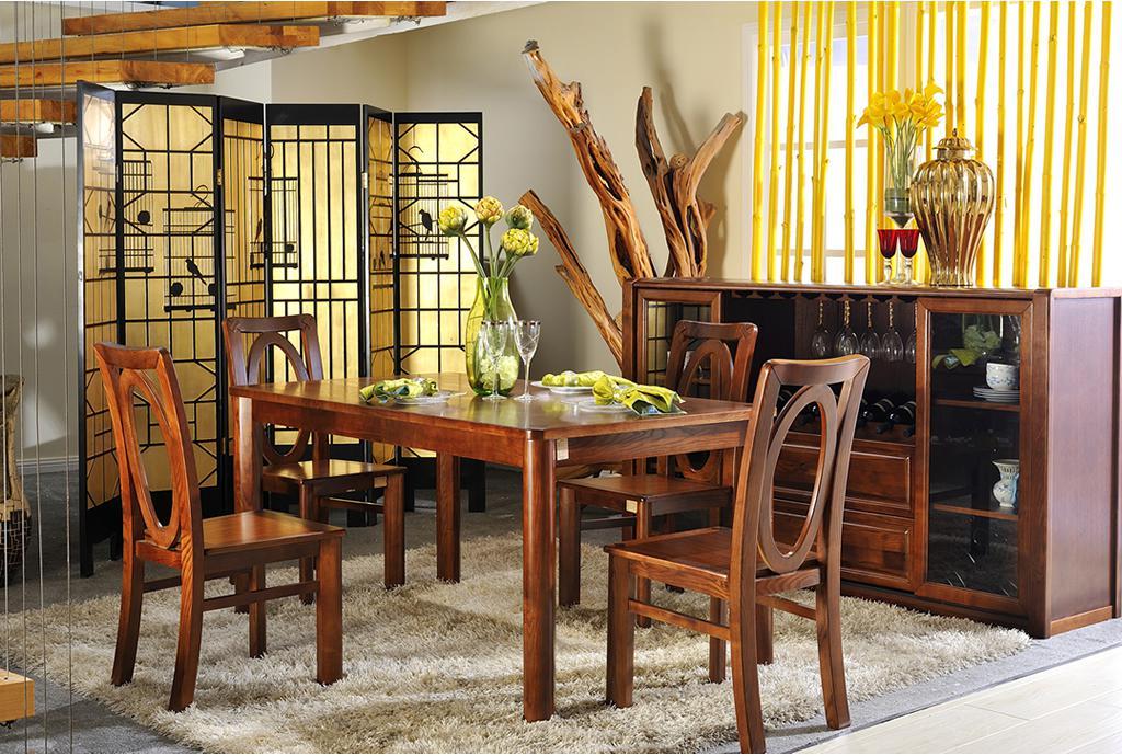 餐厅 餐桌 家具 装修 桌 桌椅 桌子 1024_690
