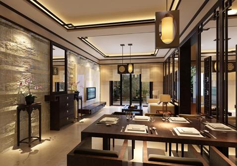 关于新中式风格家居搭配,你需要知道的