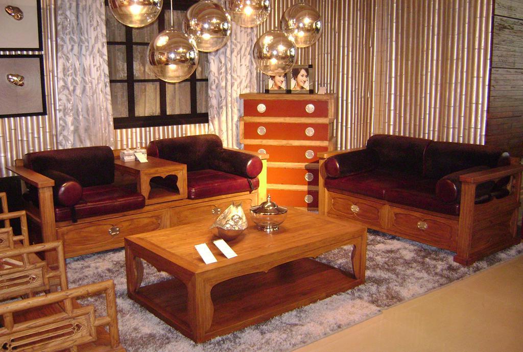木质沙发翻新方法 - 家具保养