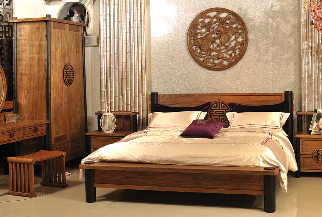 市场主流实木家具木材优缺点比较