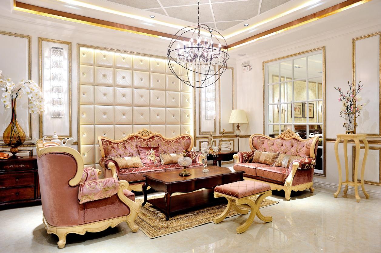 欧式沙发如何保养 - 家具保养